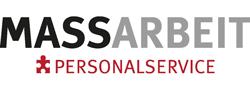 Massarbeit Personalservice Logo